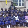 Kogi Mission, Primary School - Close of the 2015/2016 School Year